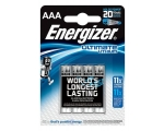 Battery Energizer Lithium L92 AAA/FR03 Battery 4-pack