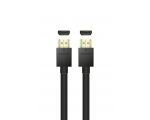 HDMI Cabel QNECT male - male 1.4 1m