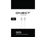 Võrgukaabel QNECT CAT6, 1 m