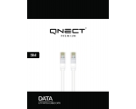 Network Cabel QNECT CAT6 3m
