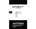 Antenni adapter QNECT 103328 isa - ema
