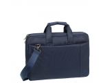 Laptop bag RIVACASE 15,6 Central, blue
