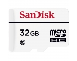 Memory card SANDISK 32GB microSDHC High Endurance