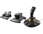 Joystick THRUSTMASTER T-16000M FCS flight simulator kit