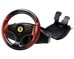 Руль THRUSTMASTER FERRARI RED/LEGEND