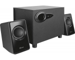Computer speakers TRUST AVORA 2.1