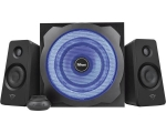 Computer speakers TRUST GXT 628 ILLUMINATED 2.1