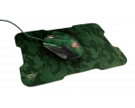 Mouse TRUST GXT781 RIXA, with mousemat
