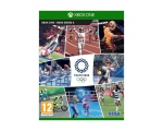 Mäng XBOX One/Series X Olympic Games Tokyo 2020 The Official Video Game
