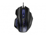 Mouse AULA  Ghost Shark Lite