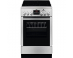 Electric stove AEG CCB56401BX