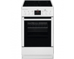 Electric stove AEG CCB56400BW