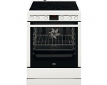 Electric stove AEG CCB6440BBW*