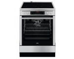 Electric stove AEG CCB6645ABM*