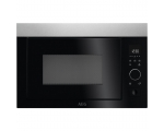 Int. Microwave oven AEG MBE2657S-M