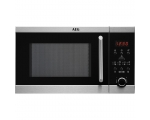 Microwave oven  AEG MFD2025S-M