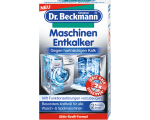 Descaler powder DR. BECKMANN 2x50g