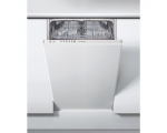 Int. Dishwashing machine INDESIT DSIE 2B19