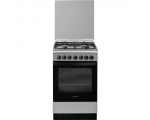 Gas cooker INDESIT IS5G5PHX/E