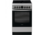 Electric stove INDESIT IS5V8CHX/E