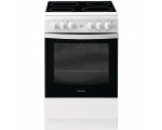 Electric stove INDESIT IS5V8GMW/E