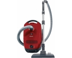 Vacuum cleaner MIELE Classic C1 Autumn Red