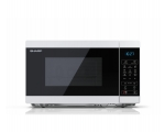 Microwave oven  SHARP YC-MG02EW