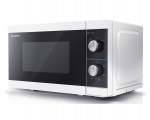 Microwave oven  SHARP  YC-MS01EW