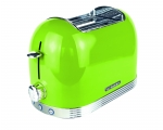 Toaster SCHNEIDER T2.2 LG, apple green