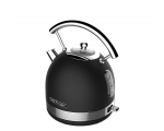 Kettle SCHNEIDER W2 B, black