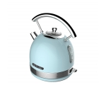 Kettle SCHNEIDER W2 SLB, lightblue