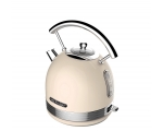 Kettle SCHNEIDER W2 SC, cream