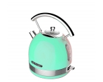 Kettle SCHNEIDER W2 SM, mint green