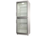 Showcase refrigerator  SNAIGE CD35DM-S300CD