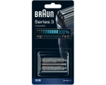 Replacement foil and cutter BRAUN 32B Series3+blade
