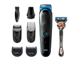 Hair and beard trimmer BRAUN MGK5245 7-in-1