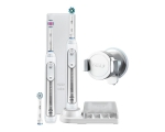 Toothbrush Oral-B BRAUN PRO8900 + bonus handle