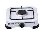 Table-Gas cooker BROCK GS001W