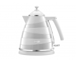 Kettle DELONGHI KBA2001.W