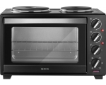 Minioven with tabletop hob ECG ET32303B