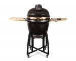 "Patton Premium kamado grill 21"" (must)"