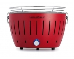 LotusGrill charcoal grill Mini -  red