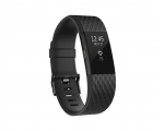 Aktiivsusmonitor FITBIT Charge2 Black Gunmetal Large
