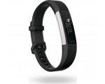 Activity monitor FITBIT Alta HR Black - Large