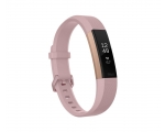 Aktiivsusmonitor FITBIT Alta HR Pink Rose Gold - Small