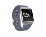 Running watch FITBIT Ionic - Blue-Gray/White