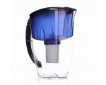 Water filter jug AQUAPHOR Ideal black