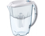 Water filter jug AQUAPHOR Ideal white