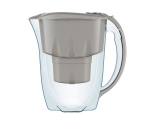 Water filter jug AQUAPHOR Amethyst red