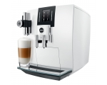 Espresso machine JURA J6 white